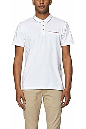 Esprit Men's 019ee2k014 Polo Shirt, ( 100)
