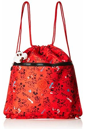 Kipling D SPRTABOO Kid's Sports Bag, 45 cm, 15 liters