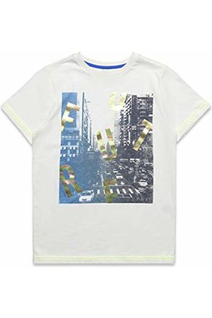 Esprit Kids Boy's Short Sleeve Tee-Shirt T ( 110)
