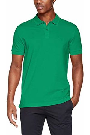 HUGO BOSS Men's Piro Polo Shirt, (Open 349)