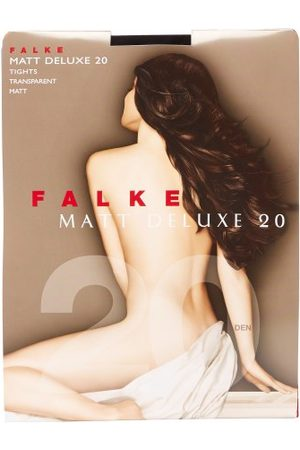 Falke Women Tights - Matt Deluxe 20 Denier Tights - Womens