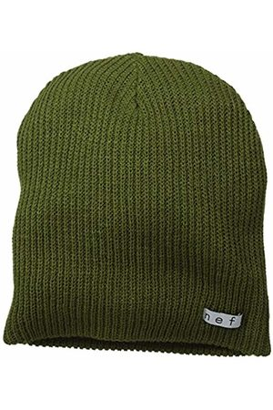 Neff Unisex Daily Beanie, Warm, Slouchy, Soft Headwear