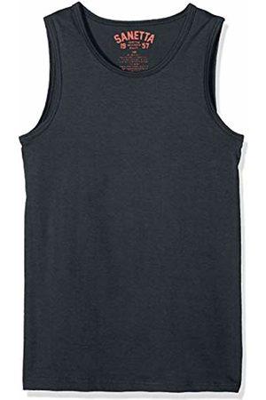 Sanetta Boys' Shirt w/o Sleeves Vest