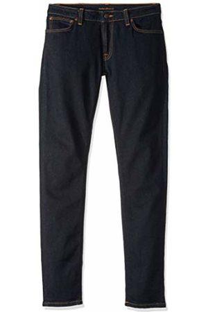 Nudie Jeans Skinny Lin Jeans (Deep Orange)