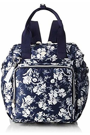 Oilily Groovy Diaperbackpack Mvz, Women's Tote