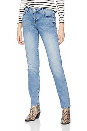 s.Oliver Women's 14.901.71.5511 Slim Jeans, ( Denim Stretch 53z2)