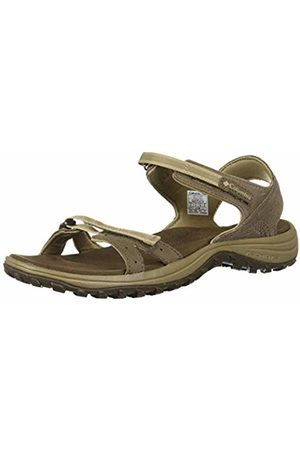 Columbia Women's Santiam Hiking Sandals