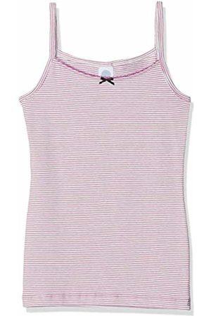 Sanetta Girl's Top Striped Vest, ( 6244)