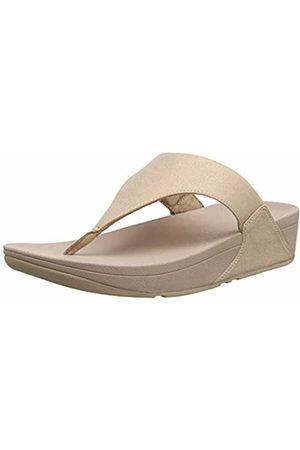 FitFlop Women's Lulu Shimmerlux Flip Flops