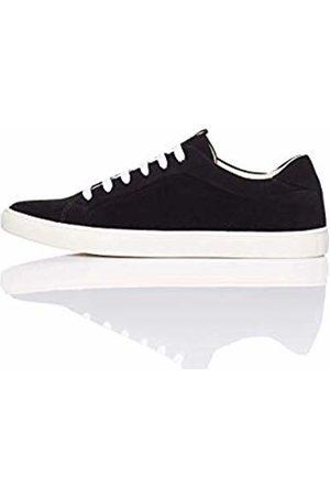 find. Suede Low-Top Sneakers, /