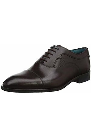 Ted Baker Men's Fually Oxfords, (Dk Drk )