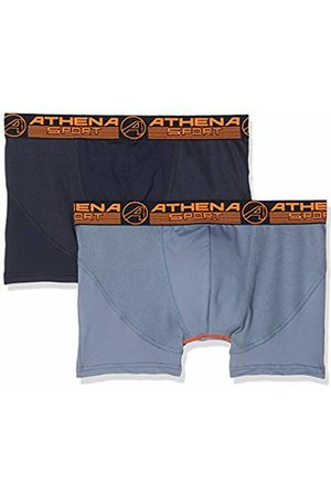 ATHENA Men's Running Sports Underwear