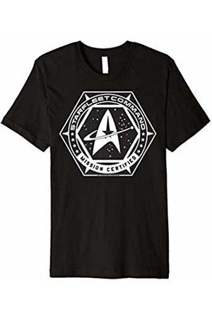 Star Trek Deep Space Nine Delta Starfleet Logo T-Shirt