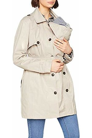 Noppies Women's Trenchcoat 3 Way Nancy Maternity Coat