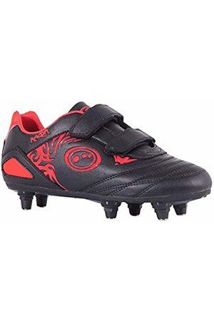 Optimum Boys' Razor Football Boots, ( / .)