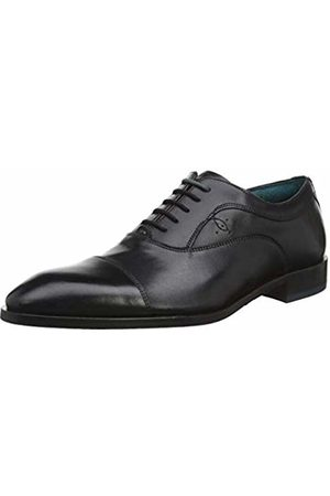 Ted Baker Men's Fually Oxfords, ( Blk)