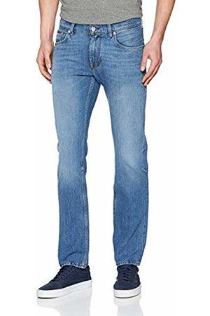 Tommy Hilfiger Men's Straight Denton Wstr Notus Jeans, 911