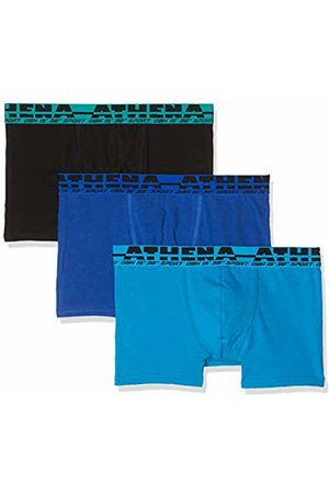ATHENA Men's Easy Sports Underwear