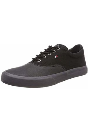 Tommy Hilfiger Men's Hilfiger Oxford Sneaker Low-Top ( 990)