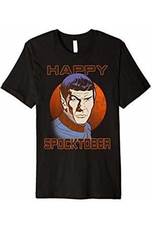 Star Trek Original Series Spoctober Halloween T-Shirt
