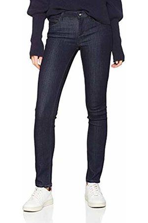 Tom Tailor (NOS) Women's Denim Alexa Slim, Gewaschen Jeans, (Clean Rinsed De 10115)