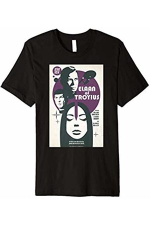 Star Trek Original Series Elaan of Troyius Graphic T-Shirt