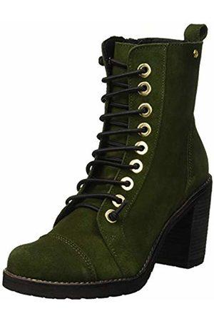 CUPLÉ Women's BOTÍN Militar V Ankle Boots