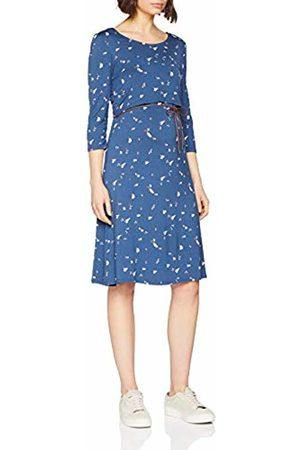 Noppies Women's Dress nurs 3/4 SLV Nadena