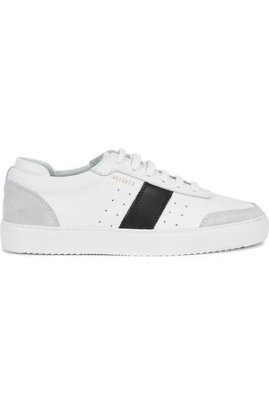 Axel Arigato Dunk Leather Trainers