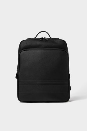 Zara SMART BACKPACK