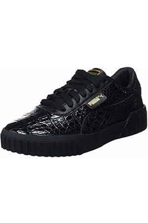 Puma Women's Cali Croc WN's Low-Top Sneakers