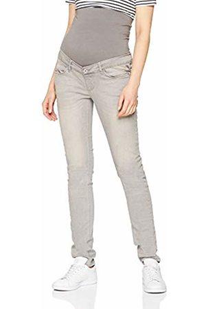 Noppies Women's Jeans OTB Skinny Avi Every Day Maternity, Grau P148