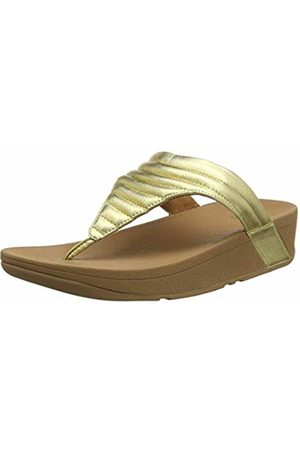 FitFlop Women's Lottie Padded Flip Flops
