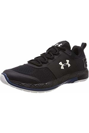 Under Armour Men's Commit TR EX Fitness Shoes, /Petrol /Onyx 008