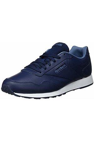 Reebok Men's Royal Glide Lx Fitness Shoes (Collegiate Navy/ Slate/ 000) 9 UK