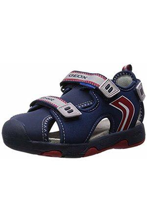 Geox Baby Boys' B Sandal Multy BOY B Walking Baby Shoes Size: 7 UK