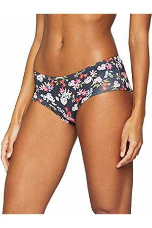 Esprit Women's Bradley Beach Sexy Hip Shorts Bikini Bottoms, (Dark 020)