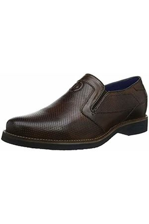 Bugatti Men Brogues & Loafers - Men's 311416603500 Loafers, ( 6000)