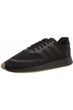 adidas Men's N-5923 Gymnastics Shoes, Core /Gum4