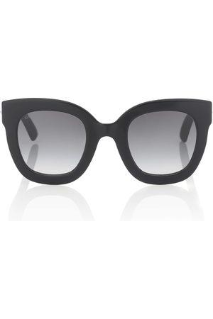 Gucci Embellished sunglasses