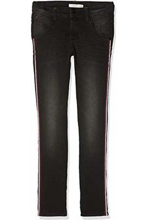 Name it Boy's Nkmpete Dnmtom 7155 SWE Pant Jeans, Denim