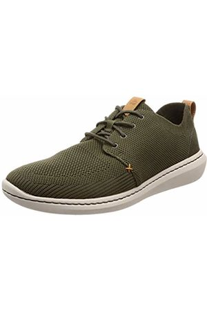 Clarks Men's Step Urban Mix Low-Top Sneakers