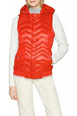 s.Oliver Women Outdoor Jackets - Women's 05.901.53.3238 Outdoor Gilet, ( 3123)