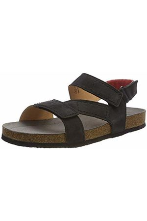 Think! Men Sandals - Men's Wolfi_484704 Ankle Strap Sandals