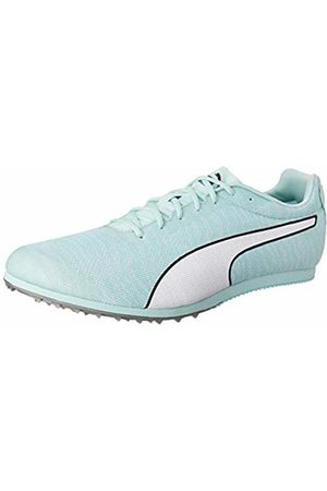 Puma Men's Evospeed Star 6 Track & Field Shoes, (Fair Aqua )