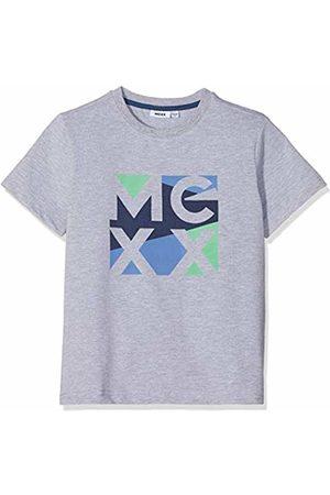 Mexx Boy's T-Shirt, ( Melange 300001)