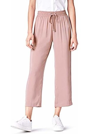 FIND Women's Joggers in Elasticated Palazzo Pants Design