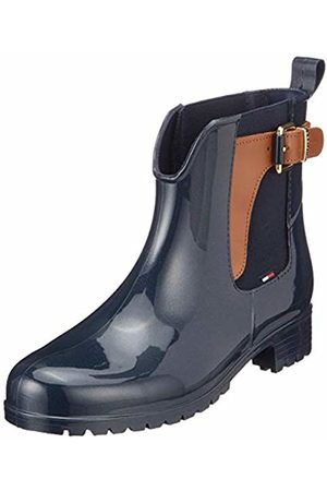 Tommy Hilfiger Women's O1285XLEY 2Z2 Slouch Boots