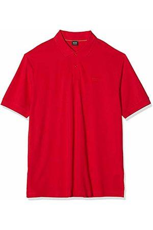 HUGO BOSS Men's B-piro Polo Shirt, (Bright 622)