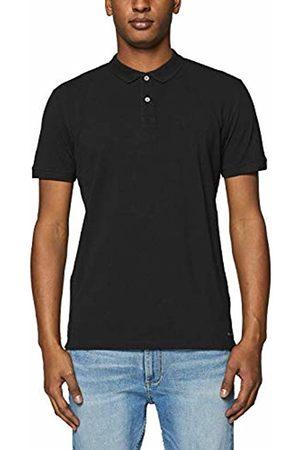 Esprit Men's 019cc2k025 Polo Shirt, ( 001)